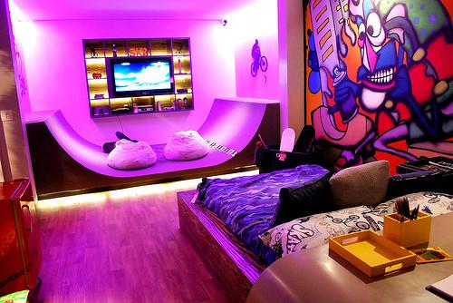 Комната мечты фото