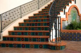 лестницы +в частных домах