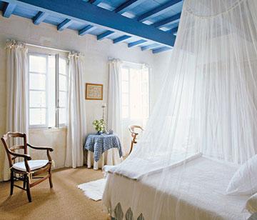 спальня тоскана