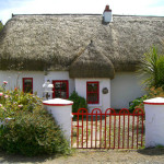 Богатый традициями ирландский стиль