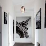 Как декорировать коридор: стильные идеи своими руками