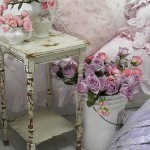 Стиль шебби-шик в интерьере: романтический стиль невест