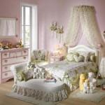 Кровати для девочек — стильно, комфортно, современно