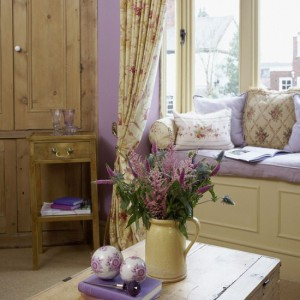 Особенности дизайна гостиной в стиле прованс