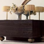 Комоды для спальни — удобное хранение и стильный дизайн