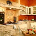 Пространство для реализации задуманного: дизайн кухни 12 кв м
