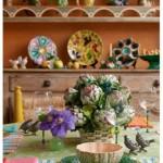 Дизайн кухни 9 кв м: выбор стилевого решения и расстановки мебели