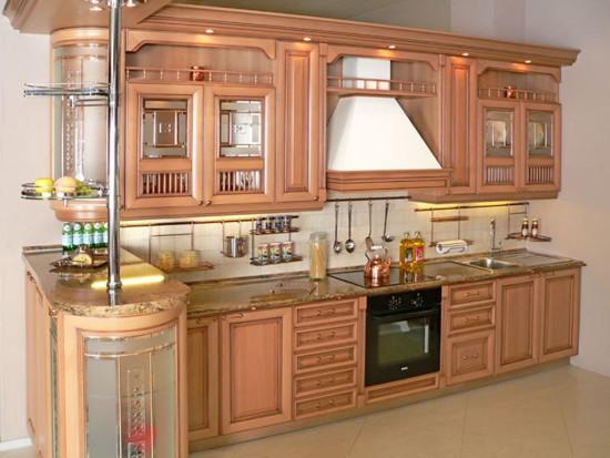 дизайн кухни 9 кв м