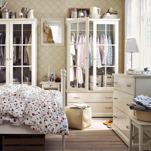 Платяной шкаф — удобное хранение и стильный дизайн в одном