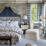 Самая нежная и романтичная: спальня в стиле прованс
