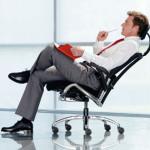 Стулья для компьютера — отдыхайте и работайте с комфортом