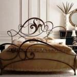 Классический стиль для спальни: легкость и комфорт