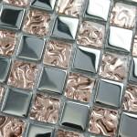 Из каких материалов делают современные кухонные фартуки