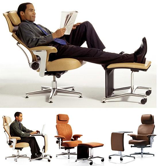 кресло для компьютера