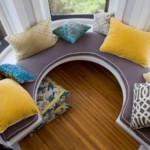 Кухонные уголки для маленькой кухни — компактный комфорт
