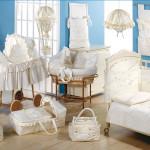 Мебель для новорожденных — красиво, функционально, безопасно
