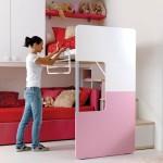 Удачные решения при планировке однокомнатной квартиры