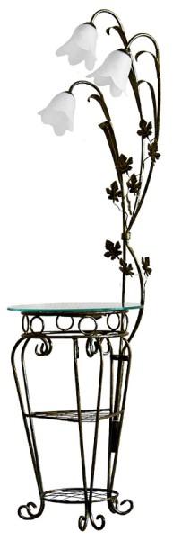 торшеры со столиком