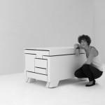 Мебель-трансформер — актуальная  многофункциональность