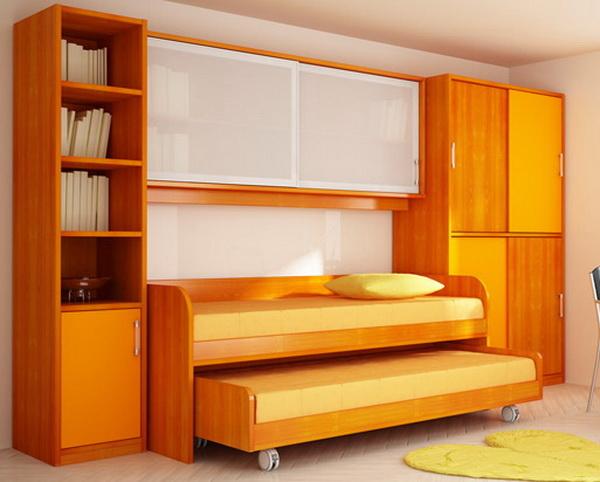 Мебель трансформеры дизайнерами - e