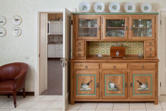 Кухня своими руками из старой стенки 51