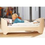 Кровать детская трансформер — умная мебель для малыша