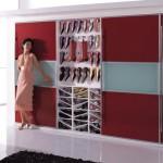 Шкаф для обуви в прихожую — практично и универсально