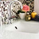 Ванная комната в хрущевке: используйте площадь по максимуму