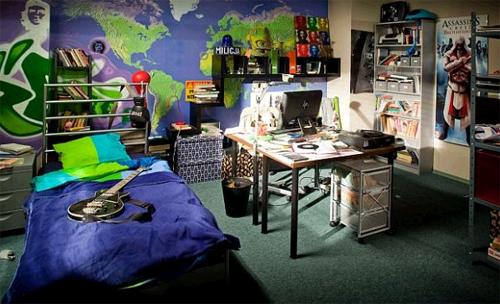 мебель для подростковой комнаты