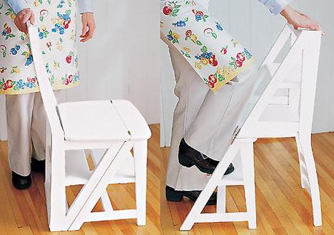 стремянка стул