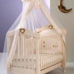 Детские кроватки для новорожденных — виды и особенности