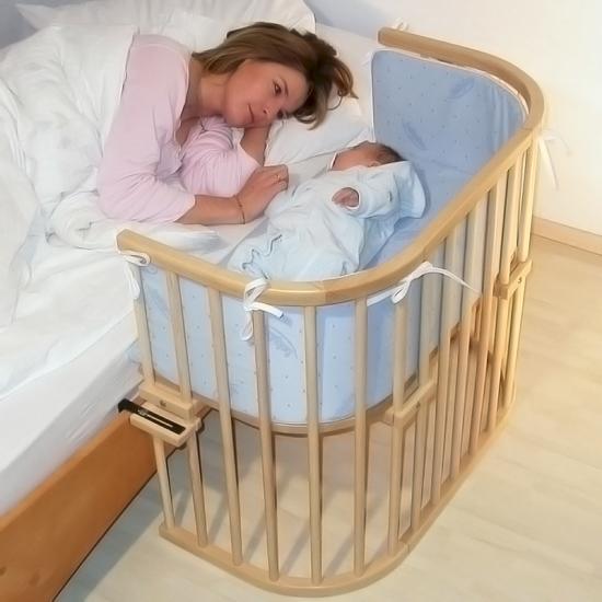 Как сделать детскую кроватку своими руками для новорожденного 15