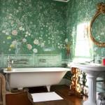 Какие материалы выбирать для отделки ванной комнаты