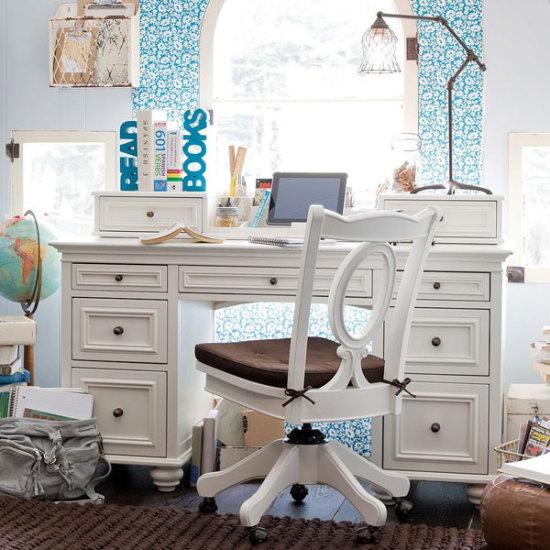 письменные столы для школьников