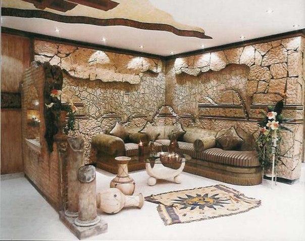 Стеновые панели под камень фото
