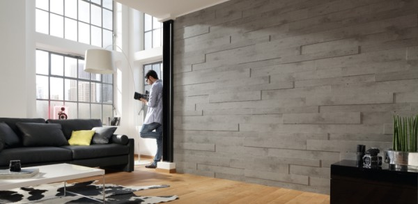 стеновые панели под камень