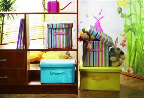 ящики для хранения вещей