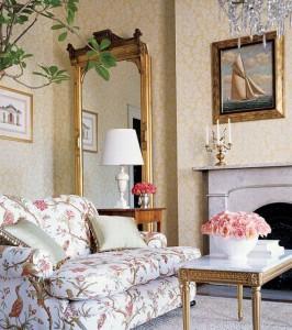 Мебель в стиле Прованс — кантри с французским акцентом