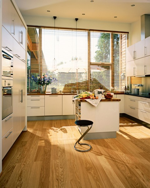 напольное покрытие для кухни