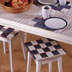 Самоклеящаяся пленка для мебели — особенности применения