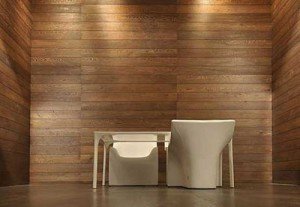 Дешево и красиво: стеновые панели в коридор