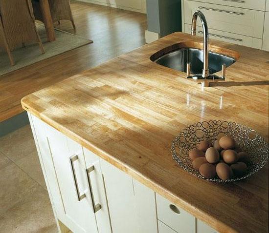 Кухонная столешница как ламинируется Стол из искусственного камня Staron Деденево
