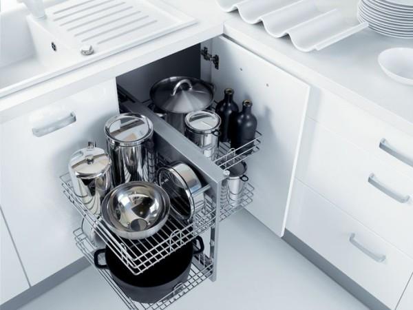 тумба под мойку для кухни