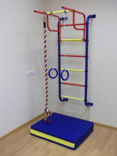 детский спортивный комплекс для дома