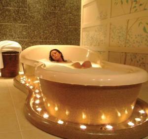 Сантехника для ванной комнаты — виды и возможности