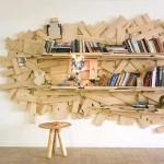 Оригинальная мебель своими руками для модного интерьера