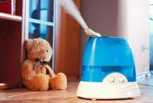 Как увлажнить воздух в помещении: самые доступные способы