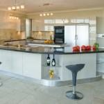 Кухня: Современный стиль, классический стиль и эклектика