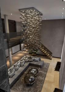 Резиденция в Роттердаме — Kolenik Eco Chic design