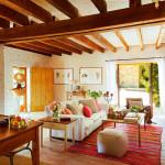 Испанский стиль в интерьере вашего дома